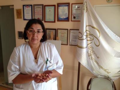Психолог, консультирующий беременных